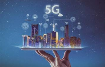 5G Infrastructure Buildout Accelerates